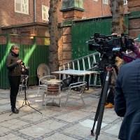Interview: Kulturministeren kan ikke garantere, at alle teatre og museer overlever krisen