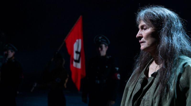 Mutter Courage og hendes børn - Det Kongelige Teater