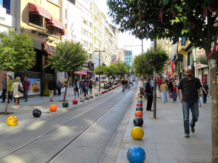 Kadiköy, Istanbul
