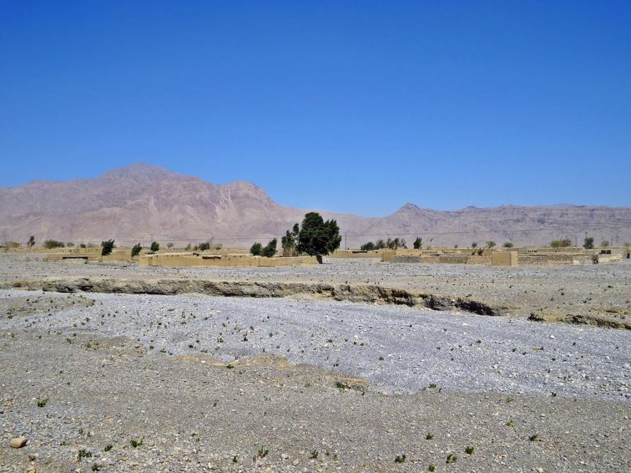 Beluchistan, Pakistan