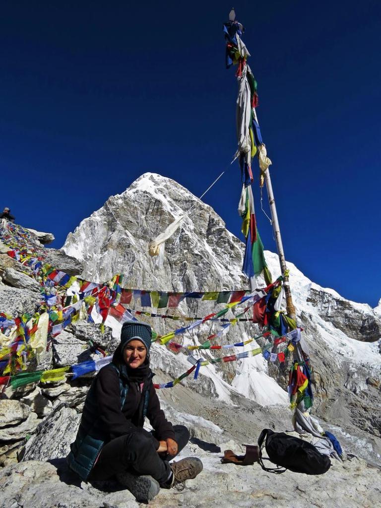 Kala Pattar, Himalaja