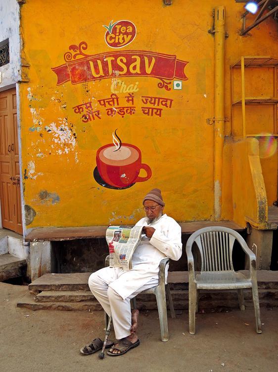 Indien, Kuriositäten