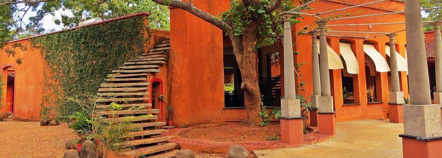 Auroville: Auf den ersten Blick
