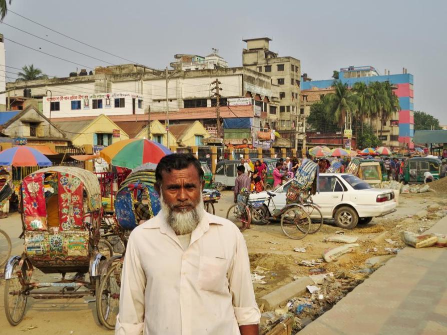 Sadarghat, Dhaka, Bangladesch