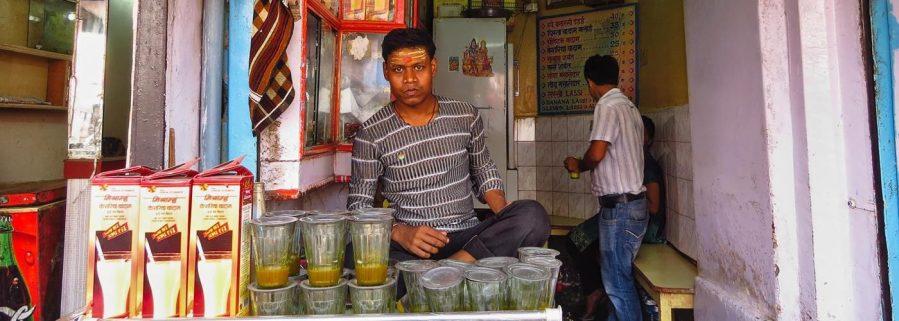 Varanasi, Bhang