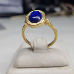 anello mortet au 916