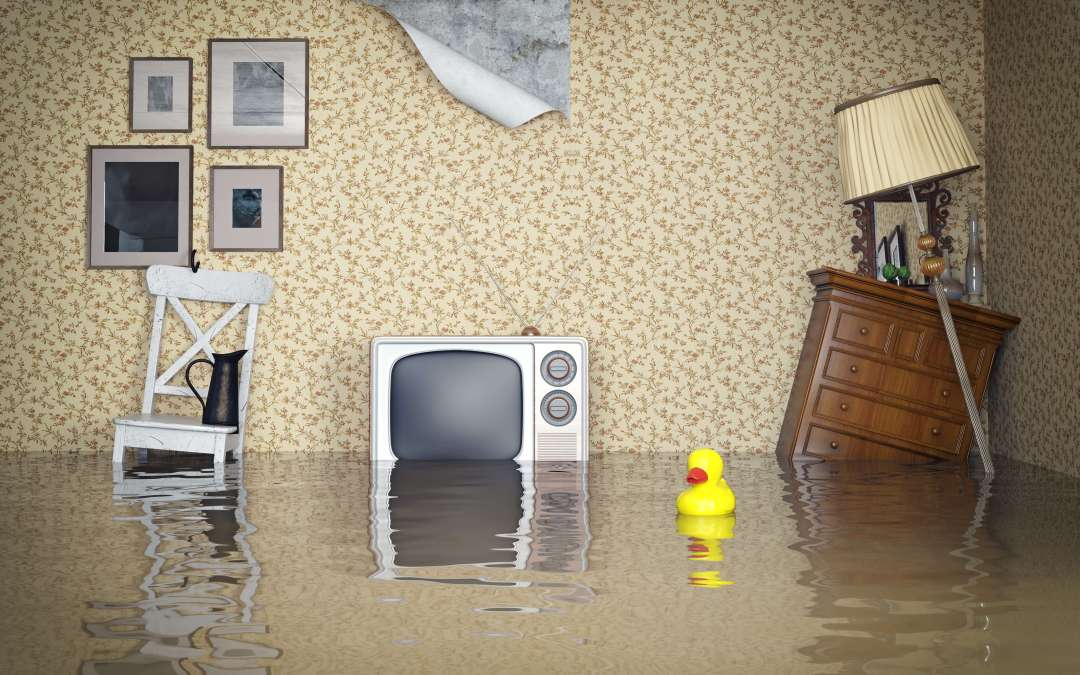 10 things you can do to prevent basement flooding