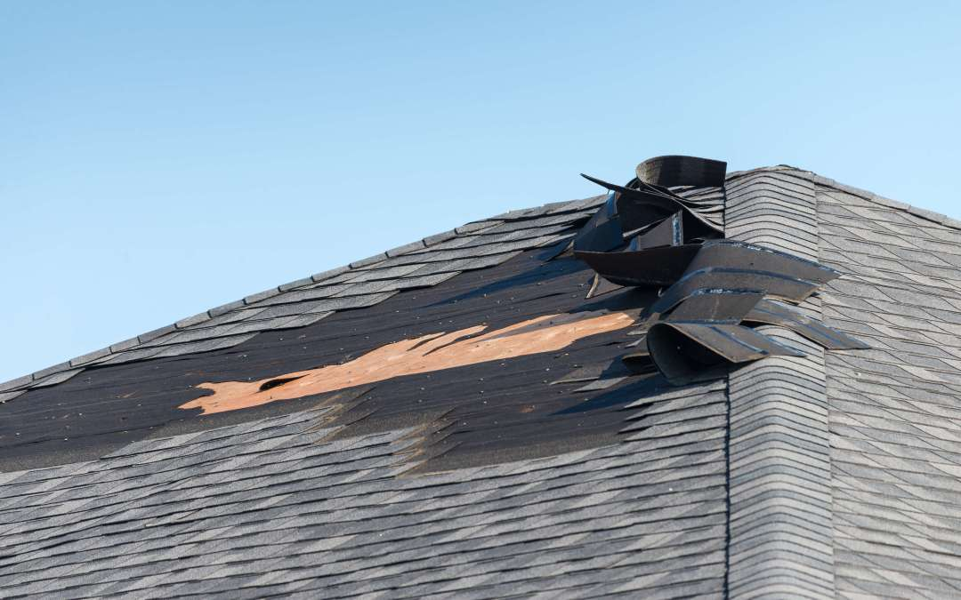 3 signs your shingles need replacing