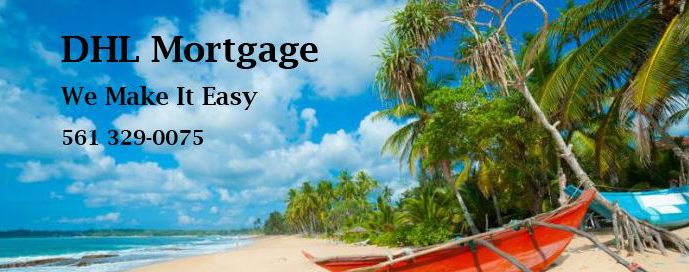 Preston Ware – Lake Worth Mortgage Originator