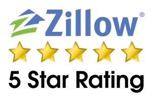 5 star rating on zillow