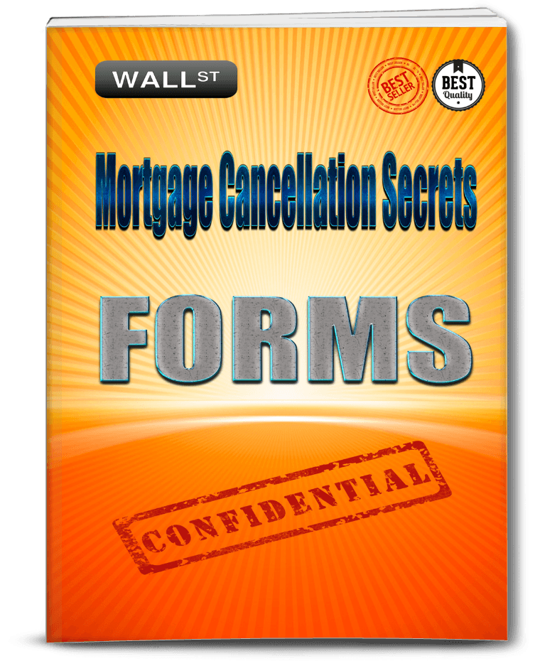 Tiny Little $79 Forms Mortgage Cancellation Secrets Forms main