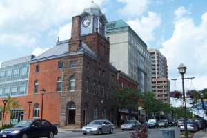 Brampton Dominion Building