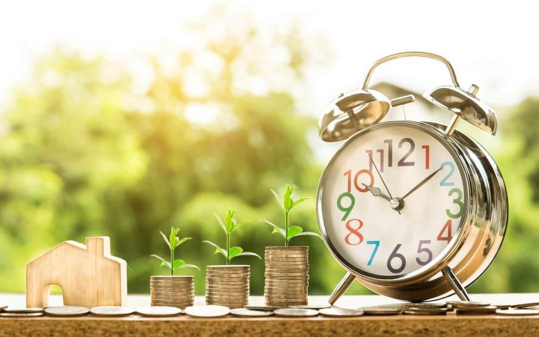 6 ways to turn your finances around