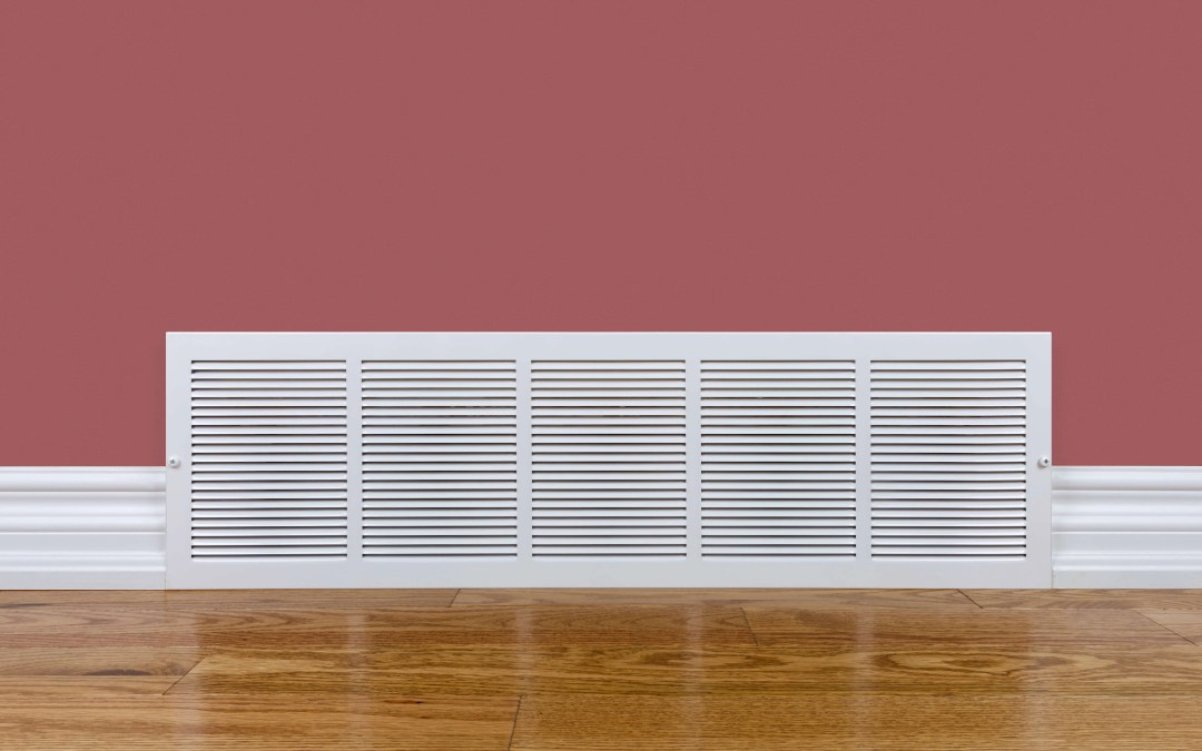6 reasons to get your ducts cleaned this spring