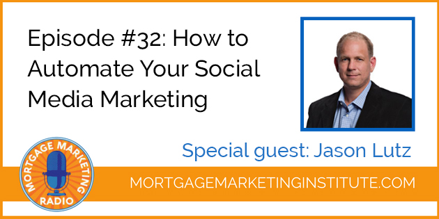 Ep #32: How to Automate Your Social Media Marketing