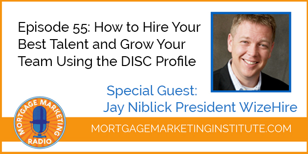 Ep #55: Hire The Best People and Grow Your Team With DISC Profile