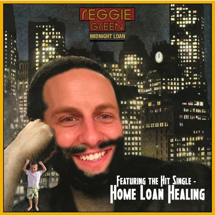 HomeLoanHealing