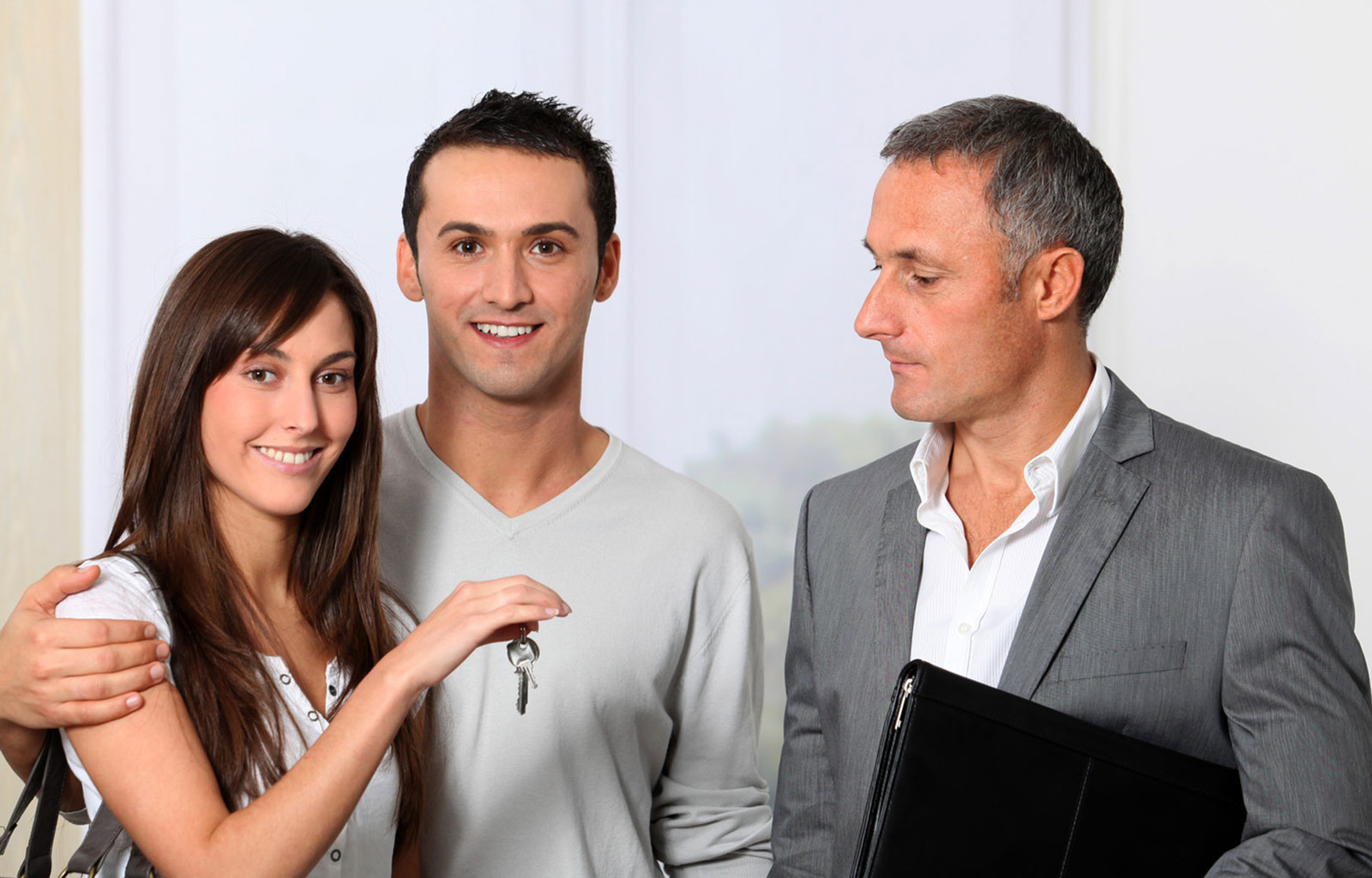 Buying a home? Here's why it pays to get pre-approved.