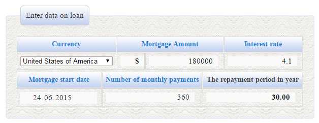 bi weekly mortgage calculator with extra payments to principal