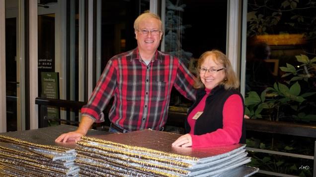 Matt & Susan Schmitz