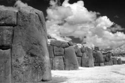 Sacsayhuaman+fortress