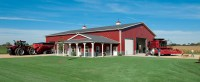 Rob's Storage Building | Farm & Agriculture | Morton Buildings