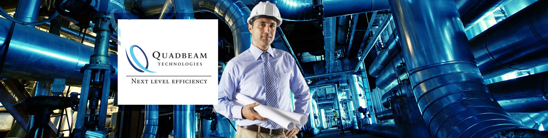 Quadbeam Technologies - Next level efficiency
