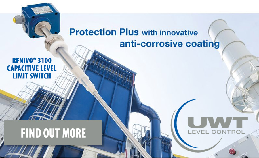 Protection Plus with innovative anti - corrosive coating