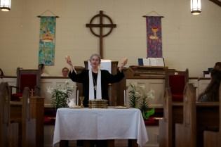 Morton Church Service 6