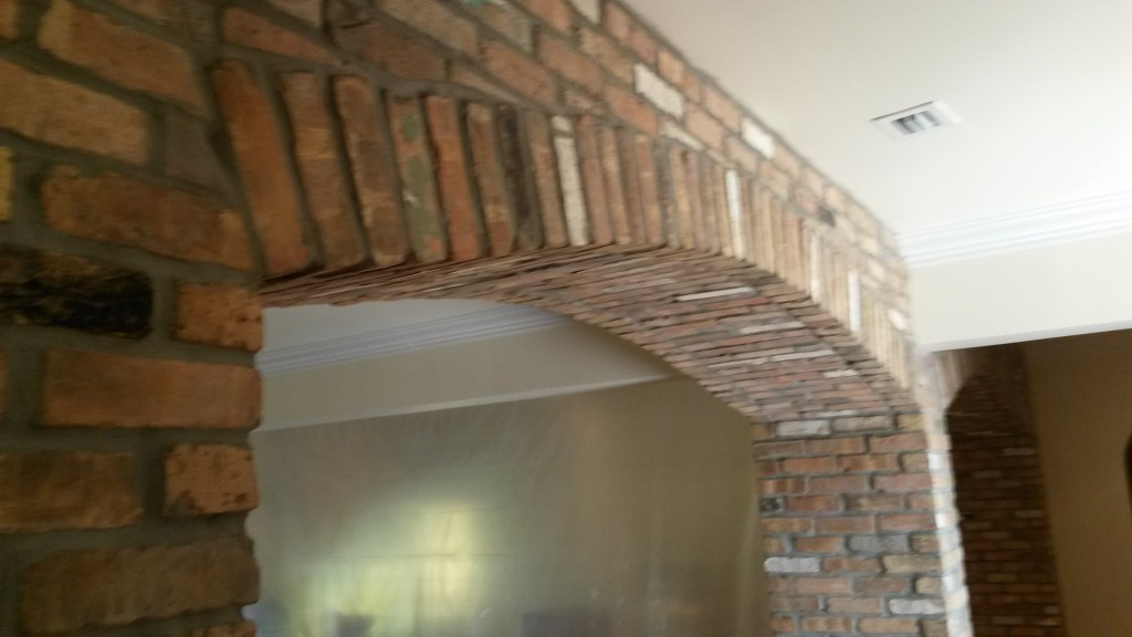 Chicago Brick Tiles  Real Antique Chicago Brick Veneers