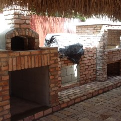 Build Your Own Outdoor Kitchen Counter Depth We Bbqs & Islands. Miami