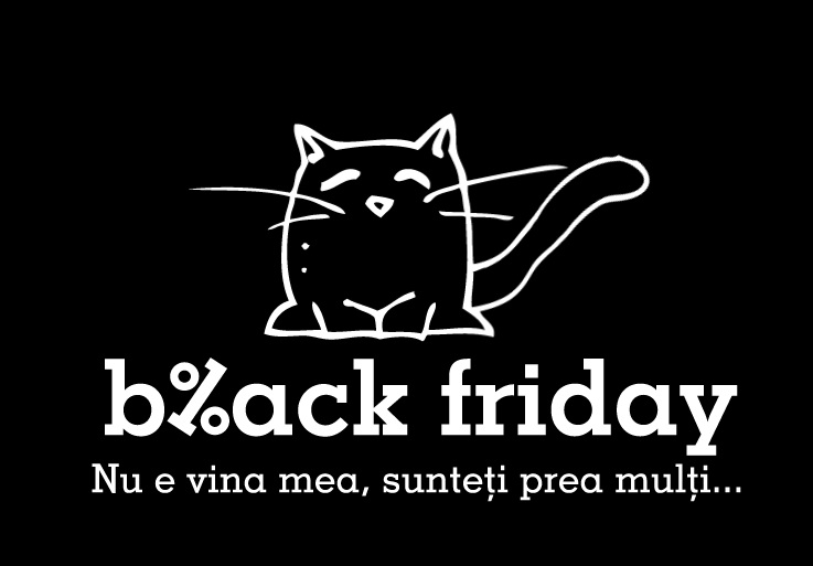emag DOWN de black friday