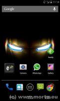 Nexus 4 - Android 4.4 Kit Kat (1)