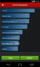 Antutu benchmark Nexus 4 (1)