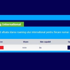 Roaming international de date 2