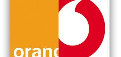 Orange-Vodafone-logos