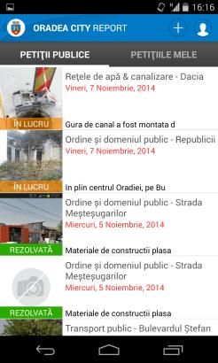 Oradea City Report (2)