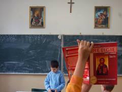 religie in scoli
