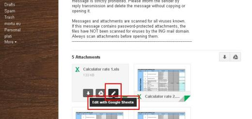 edit microsoft office files in gmail