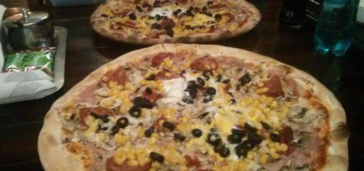 Pizza Sesto