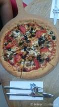 Pizza Hut Oradea (2)