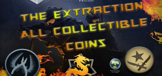 collectable coins wildfire