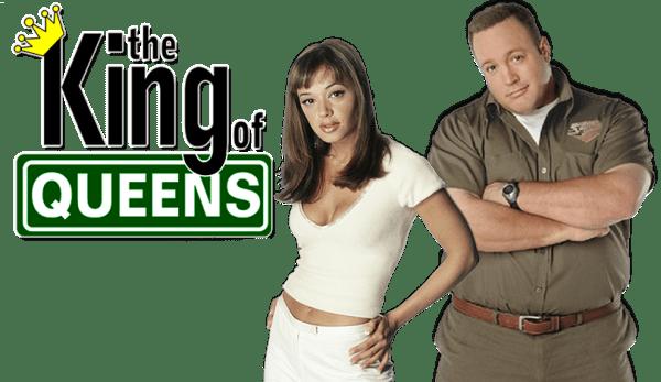 King Of Queens Arthur Spence Casino