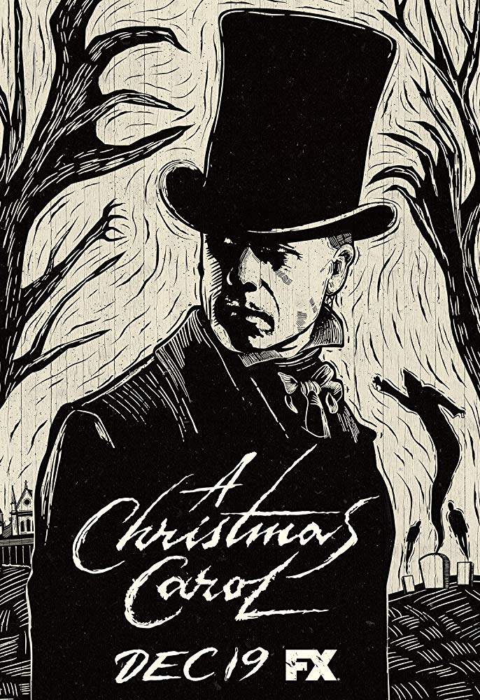 """FX's """"A Christmas Carol"""" Premieres Thursday, December 19th at 7:30PM on FX VIDEO - Morty's TV"""