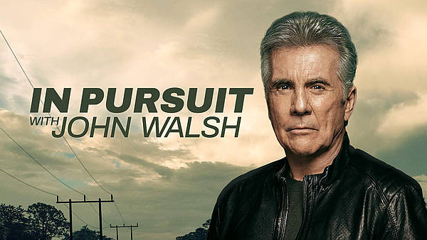 John And Callahan Walsh Return To Investigation Discovery