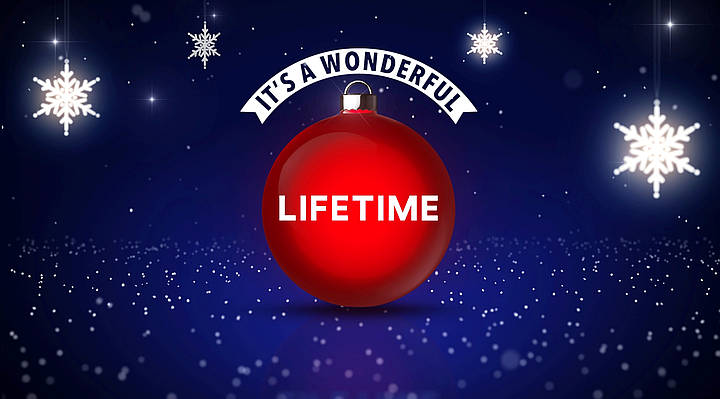 Its Christmas Eve 2020 Lifetime Announces Full Slate of New Holiday Movies for Annual