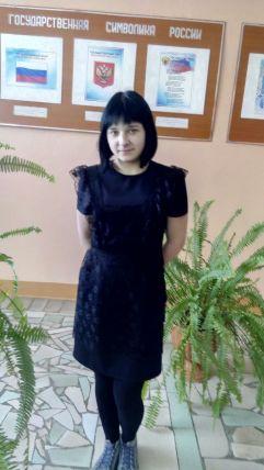 Ксения Борзенкова