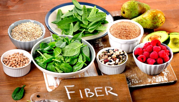 Image result for Include dietary fibre in your meal to reduce the risk of hypertension, diabetes