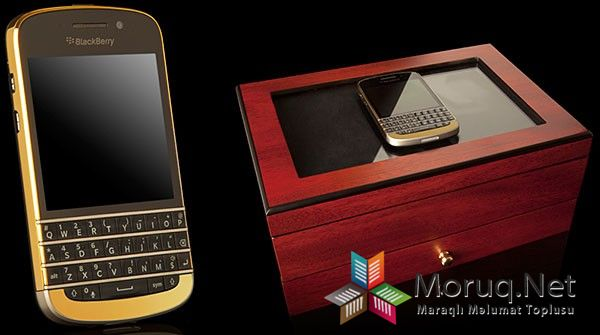 blackberry q10 qizil 2