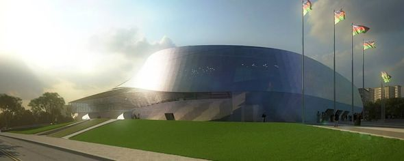 Baku Convention Centre (9)